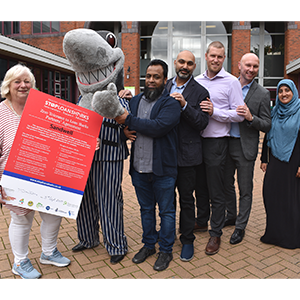 Action against loan sharks - Sandwell Council